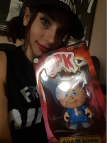 A GPK I picked up