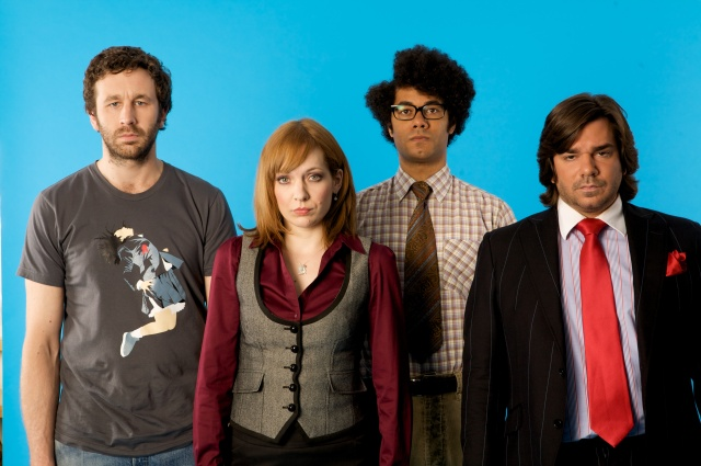IT Crowd.Series 3